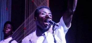 Theophilus Sunday - Mighty God